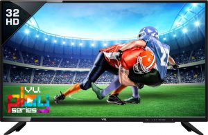 best tv under 15000 - Vu 32D7545
