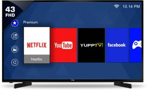 Vu 43D6575 LED TV
