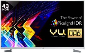 Vu 43S6575 LED TV