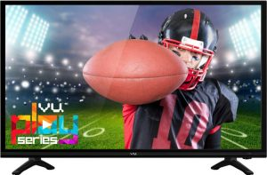 best 40 inch led tv - Vu H40D321