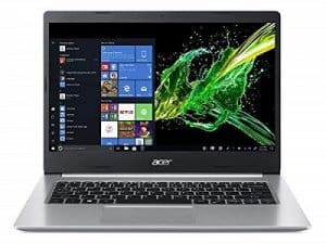 Acer Aspire 5 Slim A514-52  14-inch Full HD Gaming Laptop
