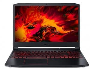 acer nitro gaming laptop