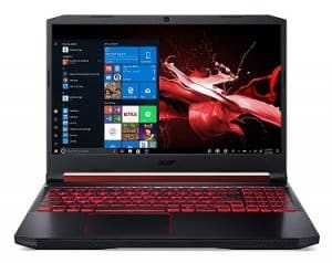 Acer Nitro 5 AN515-54 15.6-inch Full HD Gaming Laptop