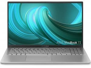 ASUS VivoBook 15.6-inch Full HD i7 Laptop