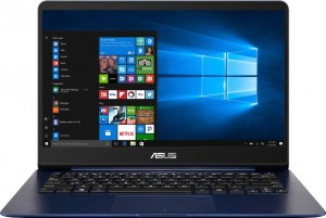best laptop under 75000 - asus UX430UA-GV334T