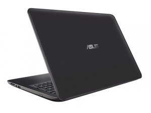 best laptops under Rs 40,000 with graphics card in India - asus-r558uf