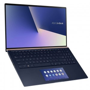 ASUS ZenBook 15 8th Gen  i7  15.6-inch Full HD Laptop