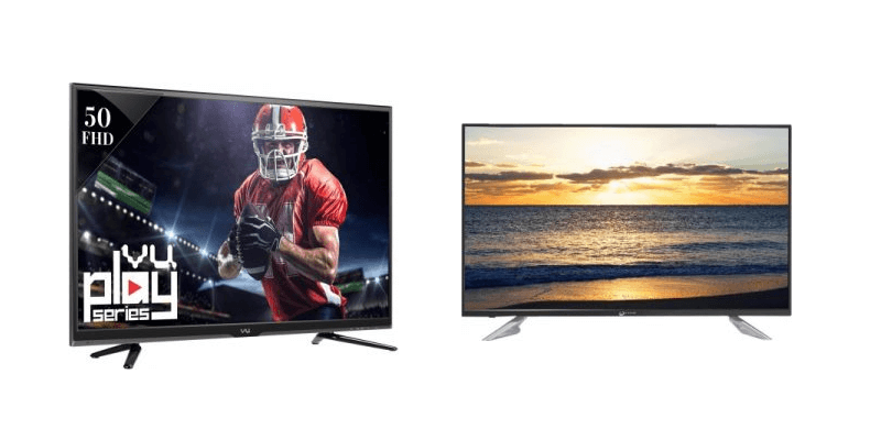 best 50 inch led tv in india