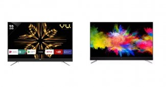 best 55 inch tv under rs 60000 in india