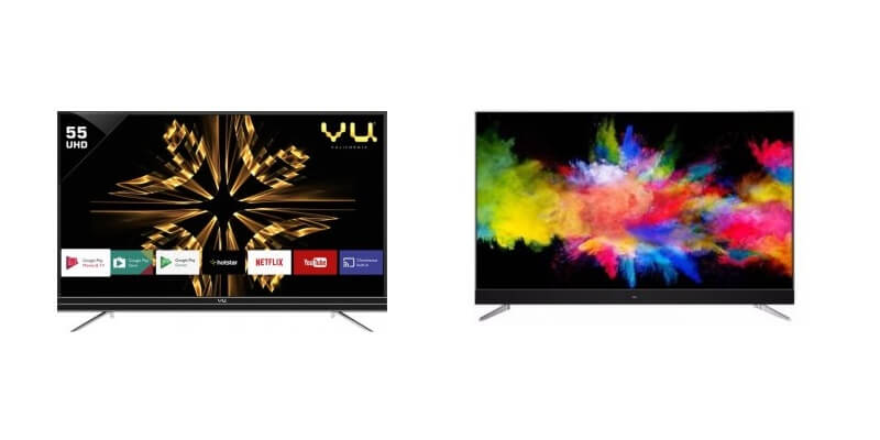 e57f88f25c8 Best 55 Inch TV in India (2019) under Rs 50