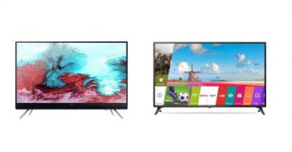 best branded 42 inch led tv in india