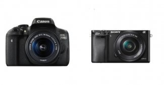 best dslr under rs 50000 in India