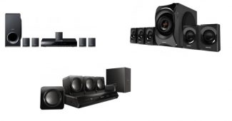 best home theater under 10000