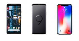 best phones above rs 50,000 in India