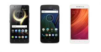 best phones under 10000 rs in India