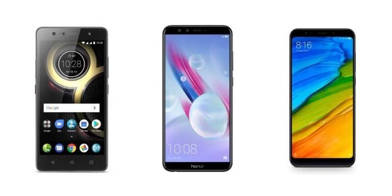 Best Smartphones under Rs 11,000 in India (2019) | Best Gadgetry