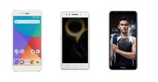 best phones under 15000 rs in India