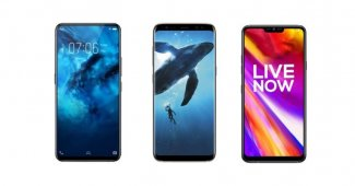 best phones under 40000 rs in india