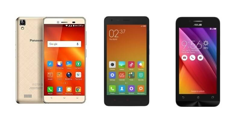best phones under rs 5,000