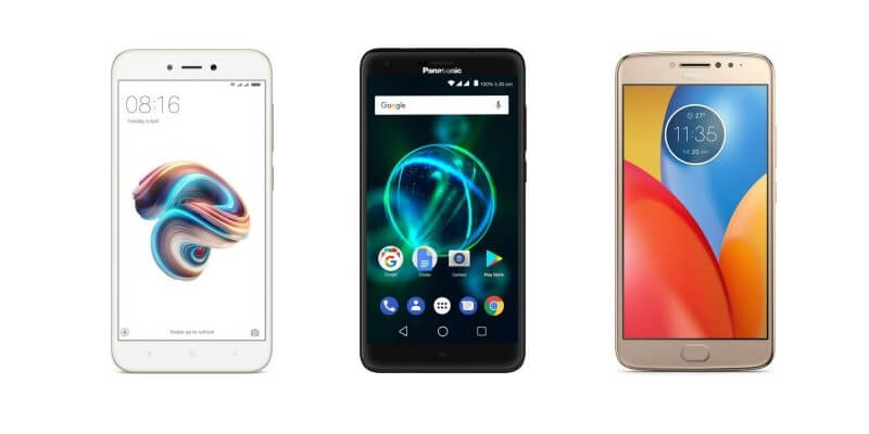 best phones under 8000 rs in India