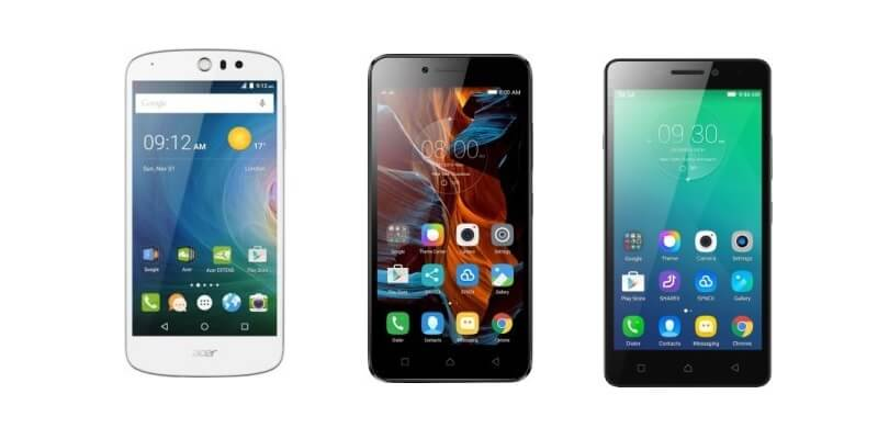 best phones under rs 7,000