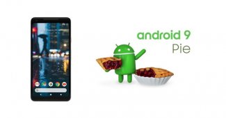 best phones with Android 9.0 pie