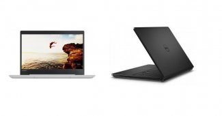 best thin 14 inch laptops under 40000