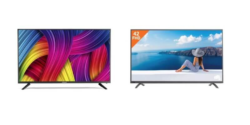 Best Tvs 40 Inch 2019 Best TV under Rs 20,000 in India (2019) (43, 42, and 40 inch)