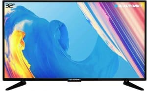 Blaupunkt Family Series HDR LED TV (32 Inch)