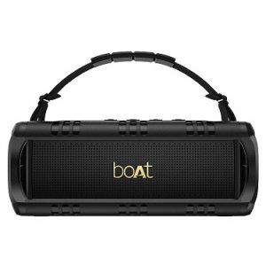 boAt Stone 1400 Mini 18W Bluetooth Speaker