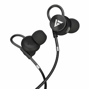 Boult Audio BassBuds Earphones