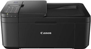 Canon E4270 Ink Efficient Printer