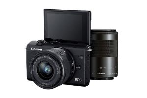 Canon EOS M200 Mirrorless DSLR Camera
