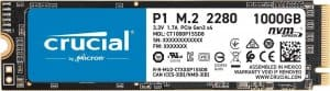 Crucial NVMe M2 SSD