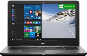 best laptop under 40000 rs - dell 3558