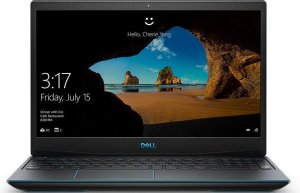 Dell G3 3590 15.6-inch Full HD Gaming Laptop