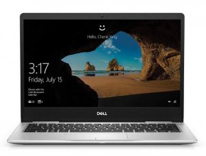 Dell Inspiron 8th Gen i7  13.3-inch Full HD Laptop