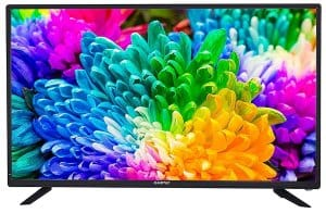 eAirtec HDR Smart Android LED TV
