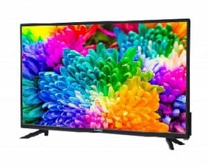 eAirtec 24DJ HD Ready LED TV (24 inch)