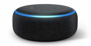 Echo Dot (3rd Gen) Smart Speaker