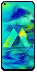 best phone uner 25000 - galaxy m40