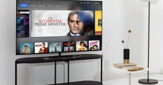 Best 4k Smart LEd Tvs in india