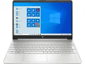 HP 15s eq1042au 15.6-inch Full HD Laptop
