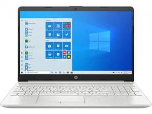 HP 14s dr1009tu 14-inch Full HD Laptop