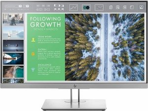 HP 23.8-inch Full HD Computer Monitor