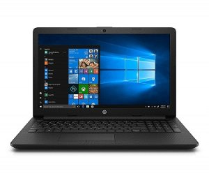 HP 15 da0411tu  15.6-inch Full HD Laptop