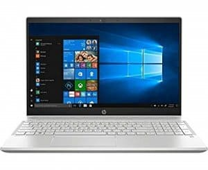 HP 15s fr1004tu 15.6-inch Full HD Laptop