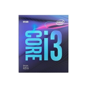 Intel Core i3-9100F Desktop Processor