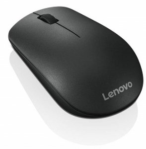 Lenovo GY50R91293 Wireless Optical Mouse