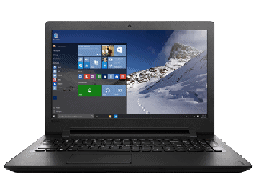 Lenovo Ideapad 110 15.6-Inch Full HD Laptop
